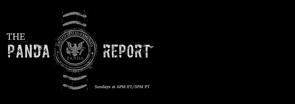 The PANDA Report: Episode #4