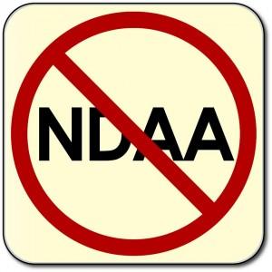 Stop the NDAA